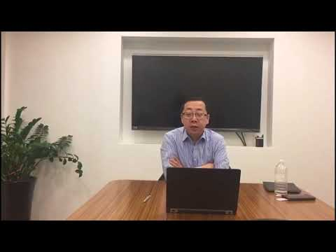 2018 TMF Shanghai annual dinner greeting video