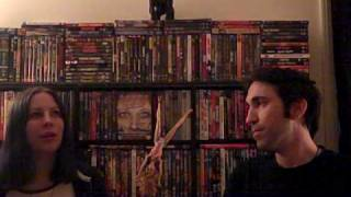 Babysitter Wanted (2008) movie review: Horror Happy Hour