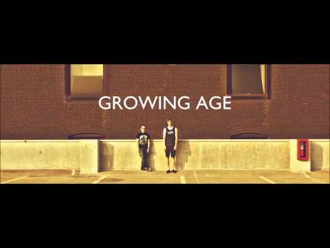"Growing Age - ""Spaceboy"" (The Smashing Pumpkins Cover)"