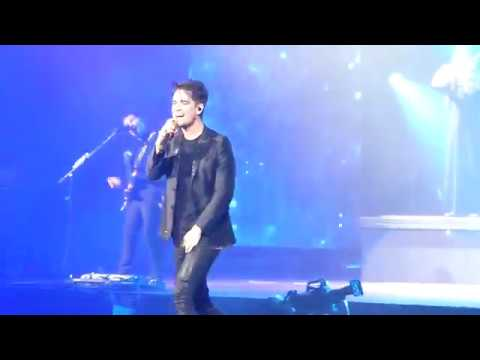 Panic! At The Disco - High Hopes - LIVE - Pittsburgh, PA 7/18/18
