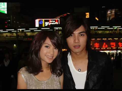 Roy chiu and rainie yang dating 8
