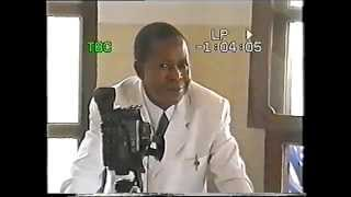 Interview Ya Papa Kadi Ku Radio Butembo (Part 1)