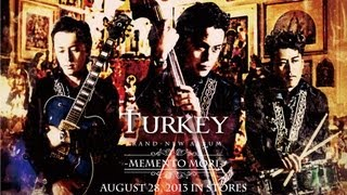 [PV]LOVE YOU / TURKEY ~ AUG 28,2013 in stores 結城舞衣 検索動画 16