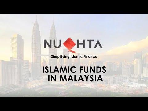 Islamic Funds in Malaysia