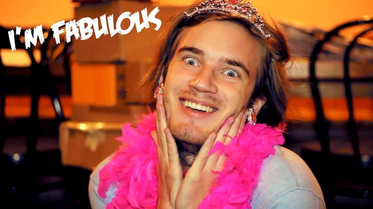 PewDiePie Hd: How Much Money Does Pewdiepie Make????? (Updated 2015