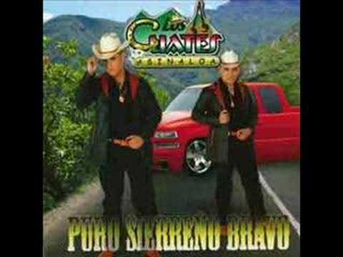 Los Cuates de Sinaloa - El Manicero
