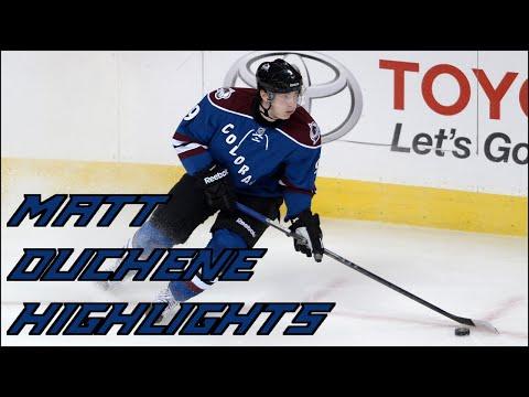 Matt Duchene Highlights | Colorado Avalanche Player | Best of Matt Duchene | [HD]