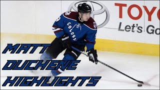 Matt Duchene Highlights | Colorado Avalanche Player | Best of Matt Duchene | [HD]