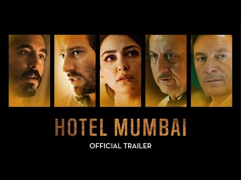 Hotel Mumbai is listed (or ranked) 13 on the list The Best Thriller Movies of 2019