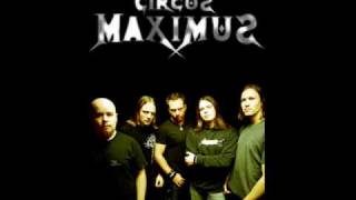Circus Maximus - Biosfear (Instrumental)