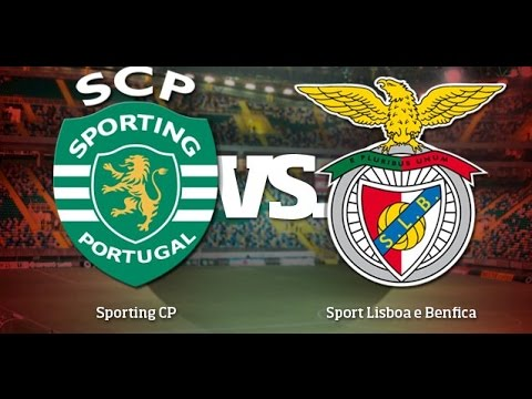 Sporting vs benfica directo online dating. Dating for one night.