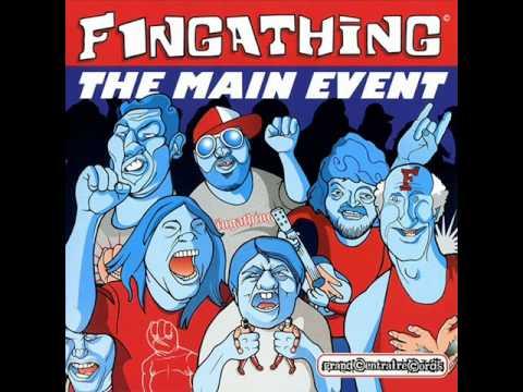 How to smoke (feat. DJ Noize) - Fingathing
