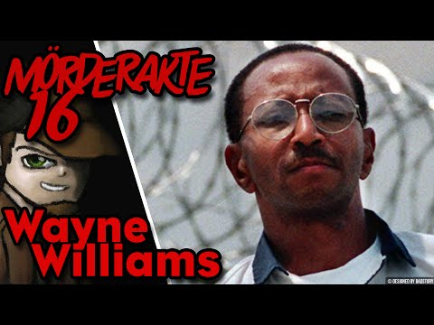 Mörderakte: #16 Wayne Williams / Mystery Detektiv