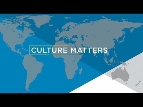 Culture Matters - Lockton Associates Explain