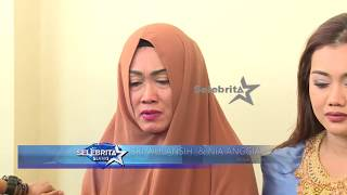 Video Terharu, Sri Wulansih Menangis Saat Julia Perez Beri Ucapan Ultah | Selebrita Siang download MP3, 3GP, MP4, WEBM, AVI, FLV November 2017