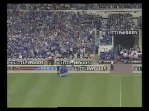 Di Matteo goal - 1997 FA Cup