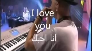 Hello  Lionel Richie - Lyrics مترجمة للعربية ليونيل ريتشي هلو