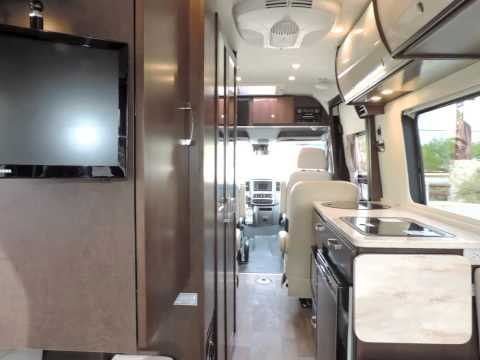 2015 Free Spirit Te By Leisure Travel Vans For Sale At