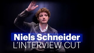 Niels Schneider, l'Interview Cut