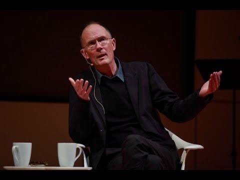 William Gibson: The poetics of digital terminology