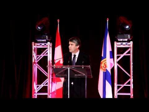 Address by Premier Stephen McNeil at NSLP AGM 2014