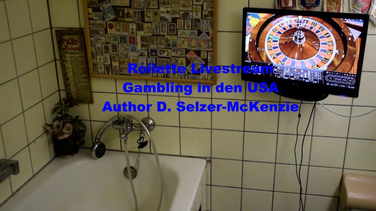 Online Live Roulette Kesselgucken