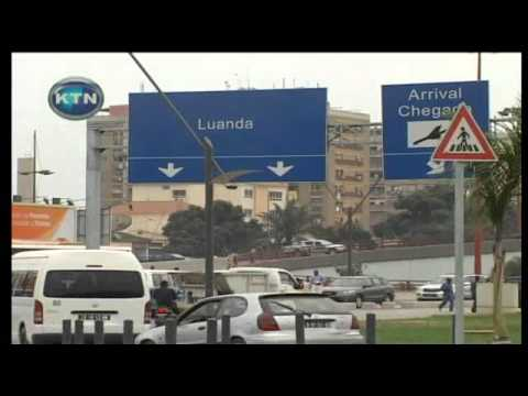 Business Opportunities In Luanda