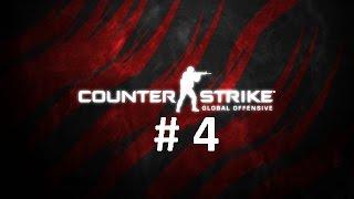 CS:GO # 4 режим