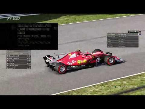 IRL Season 4 Singapore Grand Prix