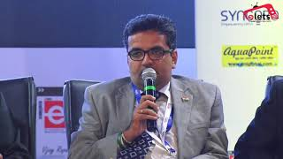 Smart City Summit, Surat 2018: Niraj Tralshawala, DGM and Head of Payment & Solution, ICICI Bank
