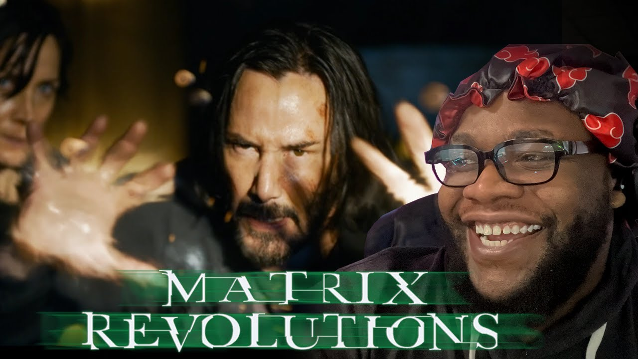 Neo Gets a Wake-up Call in First 'Matrix 4: Resurrections' Trailer ...