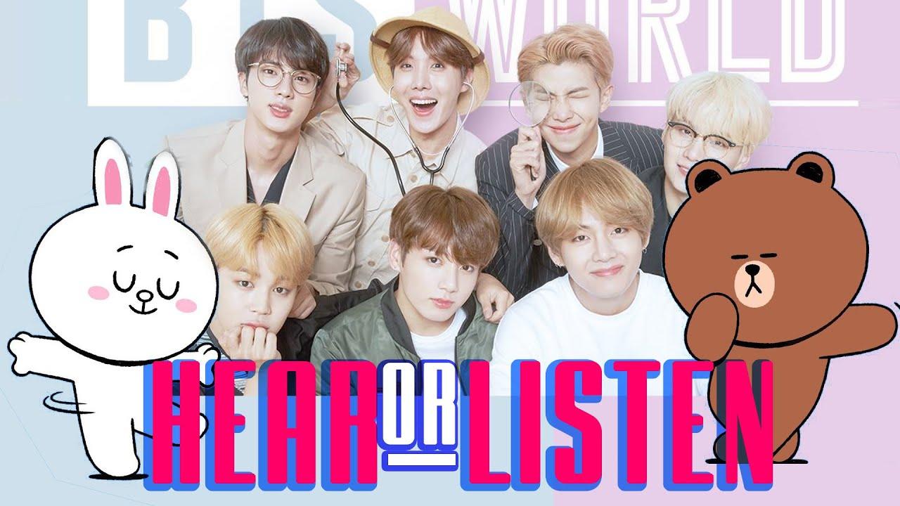 Bài 21: HEAR VS LISTEN | Listening English – Luyện Nghe Tiếng Anh | Tiếng Anh Mất Gốc