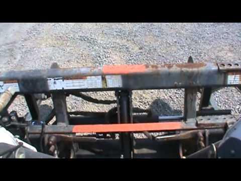 Track Loader For Sale >> Bobcat Sod Roller Layer Cutter For Skid Steer Loader Track ...