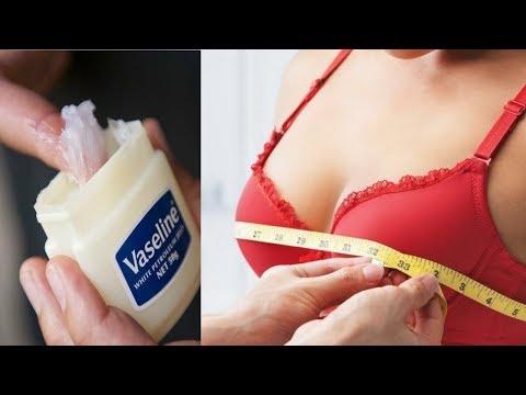 Bu Tarif İle Göğüsleri 3 Bedene Kadar Büyütmek Mümkün - Sarkık Göğüsü Toparlama - Güzellik Bakım