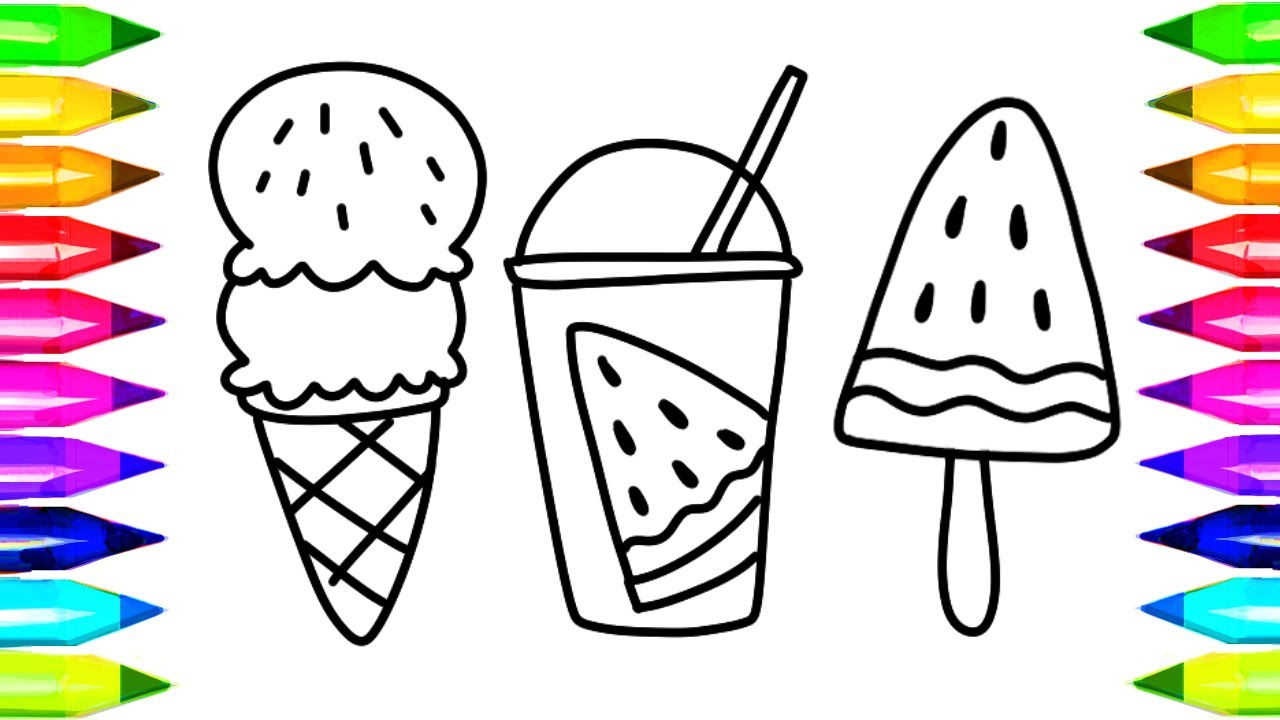 coloring pages kids # 4