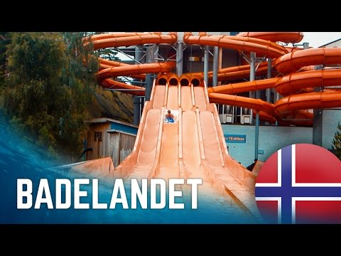 ALL SLIDES Dyreparken Badelandet Kristiansand, Norway