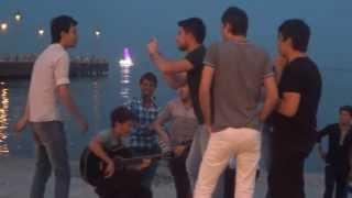 Baku-Gitaristleri