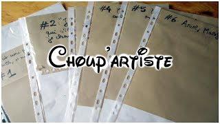 Choup'artiste - Boudiouuuu c'est troooop beauuuu ♥