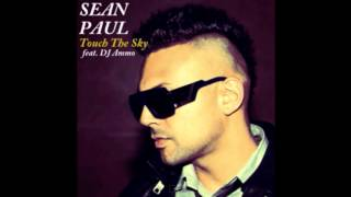Sean Paul Feat. DJ Ammo - Touch The Sky Instrumental + Free mp3 download!