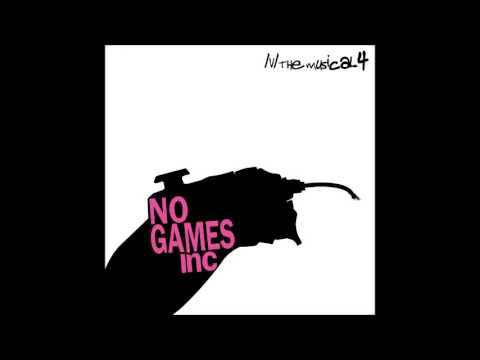 02 No Games Inc - PC Was Here - /v/ the Musical IV