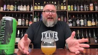 Massive Beer Review 2150 Pariah Brewing Dank Drank Hazie IPA