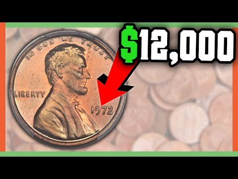 $12,000-rare-penny-worth-money---rare-pennies-to-look-for!!