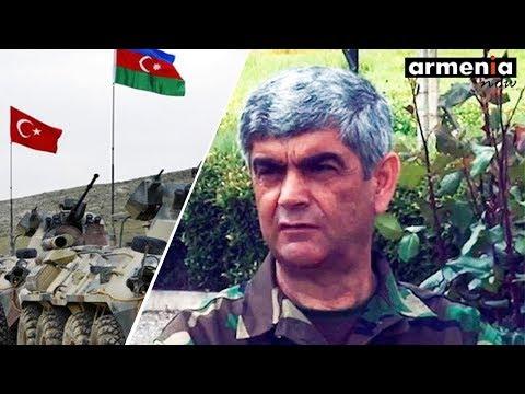 Планы Баку по Карабаху раскрыты  | 2019 Новости Армении