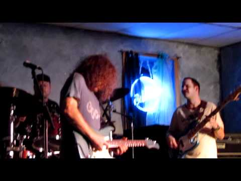 Chris Duarte Band at The Canal House May 2012.MOV