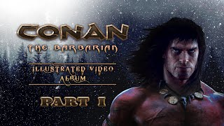 Конан (Conan) - ЧАСТЬ 1.avi