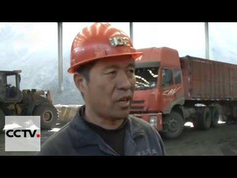 Jump in coal prices brings uncertainty