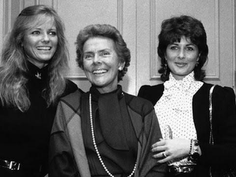 Eileen Ford, założycielka Agencji Modelek Ford zmarła w wieku 92 lat