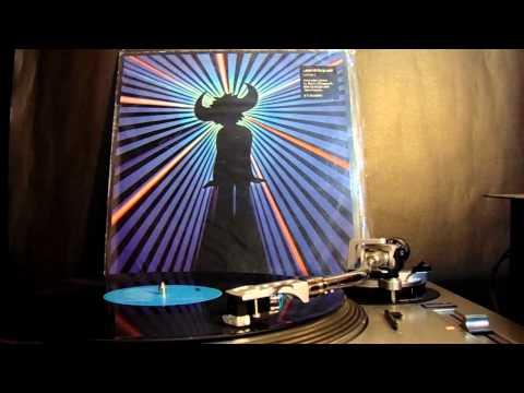 Jamiroquai - Little L (Single Edit) Vinyl Rip