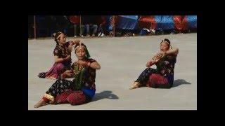 PUN SAMAJ  NEPAL (  पुन  समाज हलमा पुन समुदाय   भूपू  सैनिक  बिबिध  सास्कृतिक कार्यक्रम,,गर्बुजा पुन
