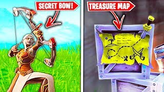 Top 10 Fortnite Season 8 Easter Eggs YOU NEVER NOTICED!